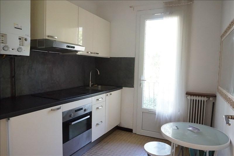 Locação apartamento Montpellier 840€ CC - Fotografia 1
