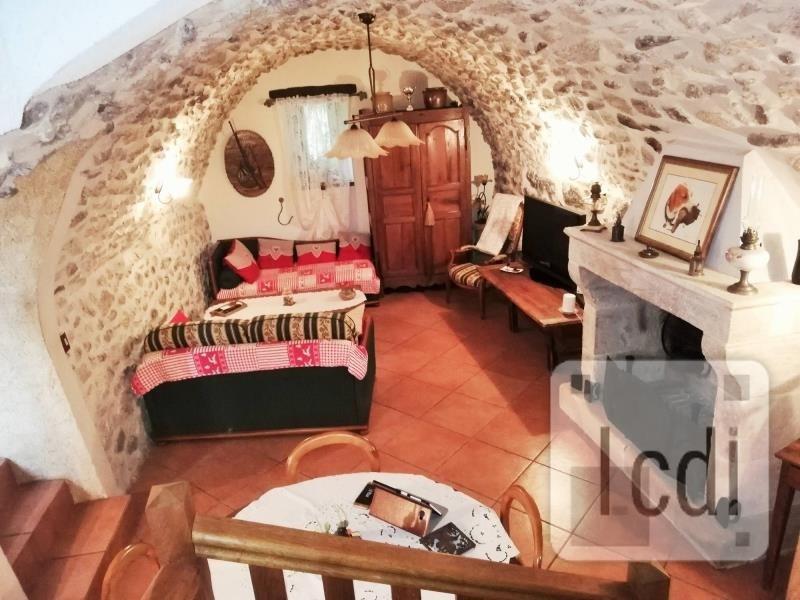 Produit d'investissement maison / villa Lavilledieu 378000€ - Photo 4