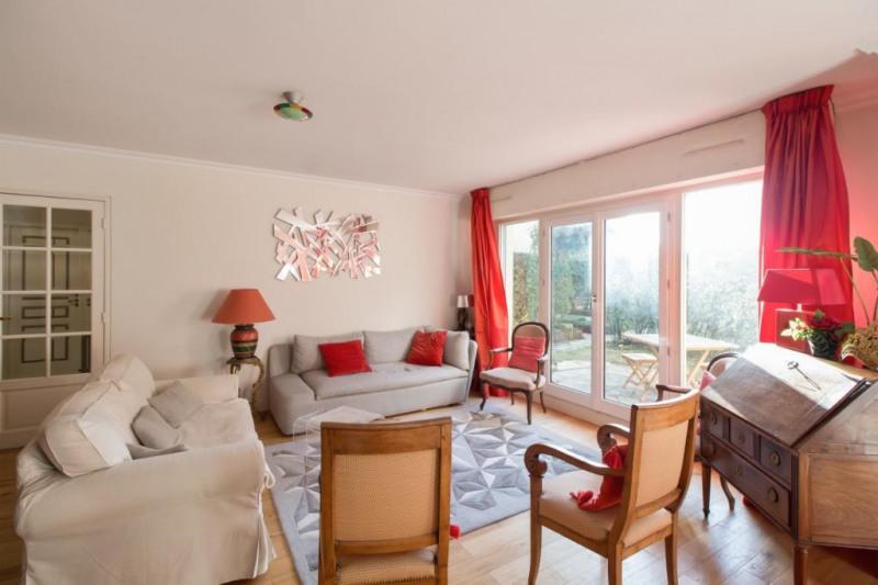 Sale apartment Chatou 714000€ - Picture 2