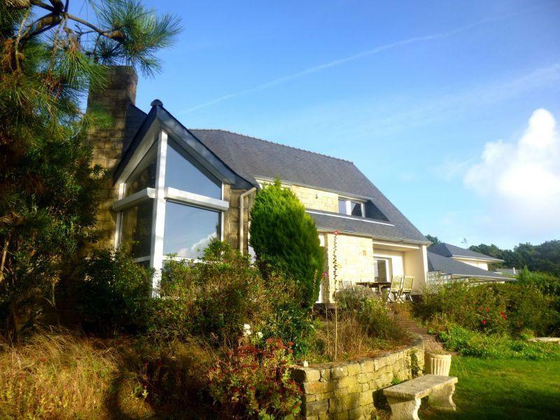 Deluxe sale house / villa Crozon 713000€ - Picture 1