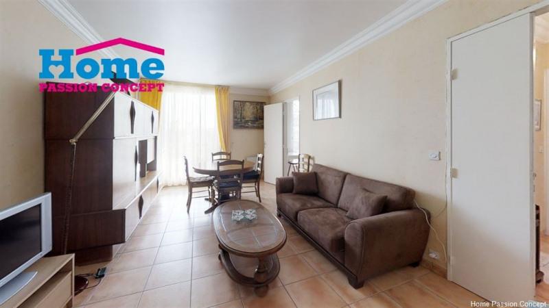 Vente appartement Bezons 249000€ - Photo 2