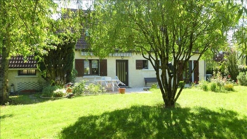 Sale house / villa Tigy 252000€ - Picture 6
