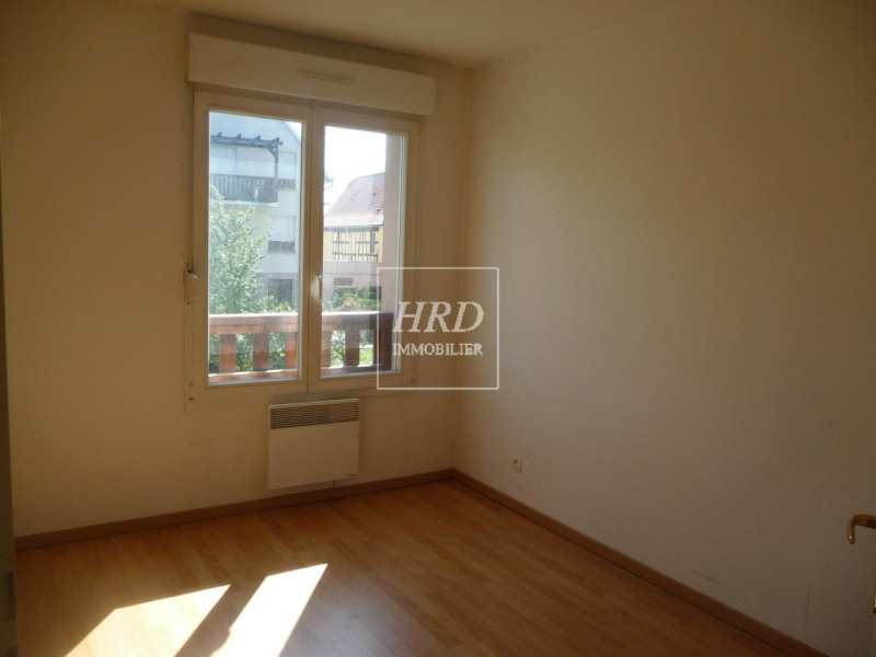 Alquiler  apartamento Hoenheim 730€ CC - Fotografía 8
