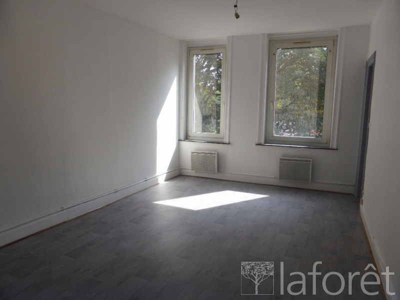 Location appartement Tourcoing 395€ CC - Photo 1