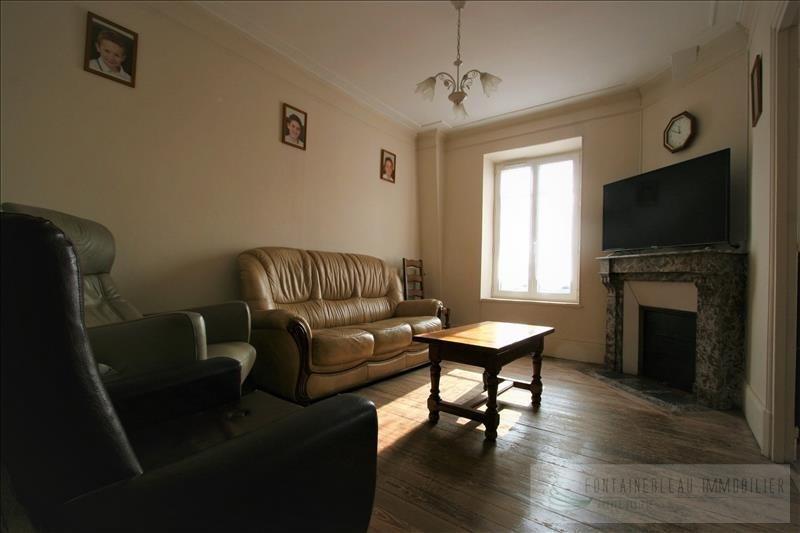 Vente appartement Fontainebleau 210000€ - Photo 5