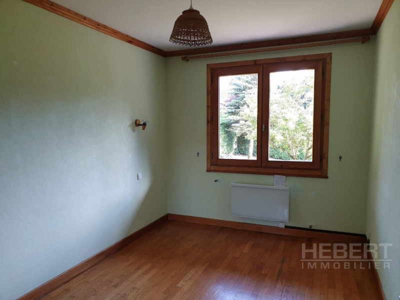 Rental apartment Magland 820€ CC - Picture 6