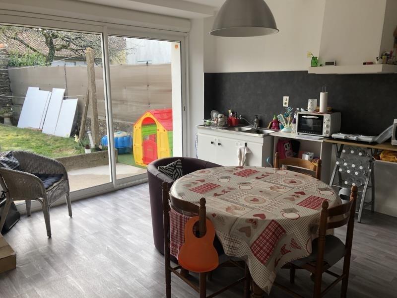 Vente maison / villa Andreze 100740€ - Photo 3