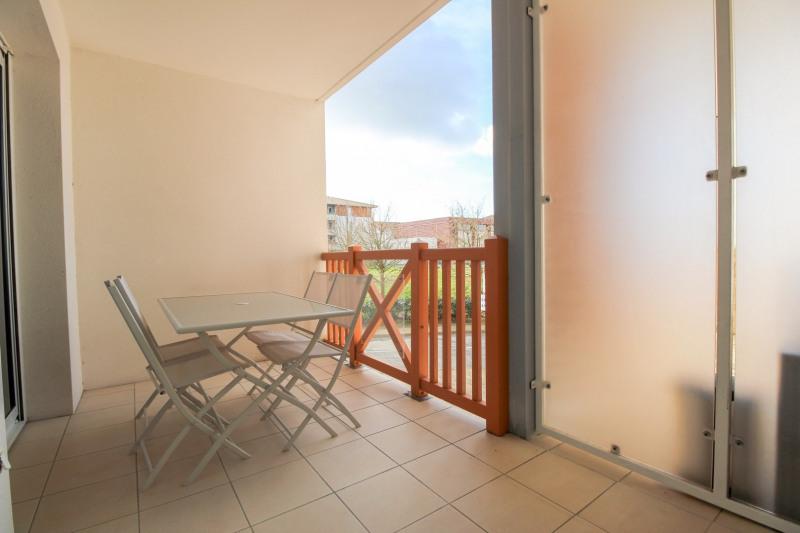 3 pièces 67 m² TARNOS (40) Appartement T3 entièrement meublé