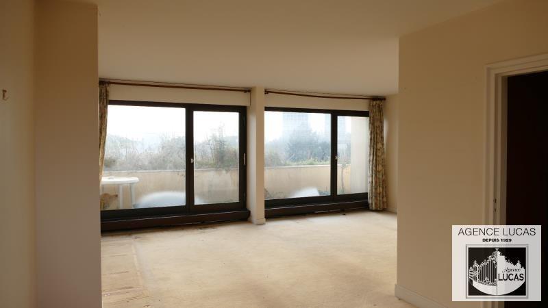 Sale apartment Verrières-le-buisson 499200€ - Picture 4