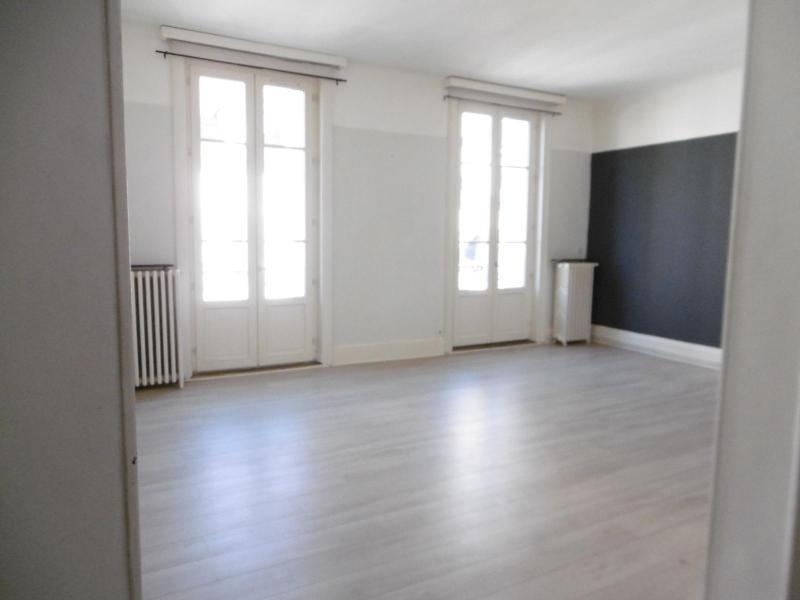 Vente appartement Vichy 89000€ - Photo 1