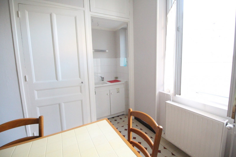 Sale apartment Grenoble 177000€ - Picture 6