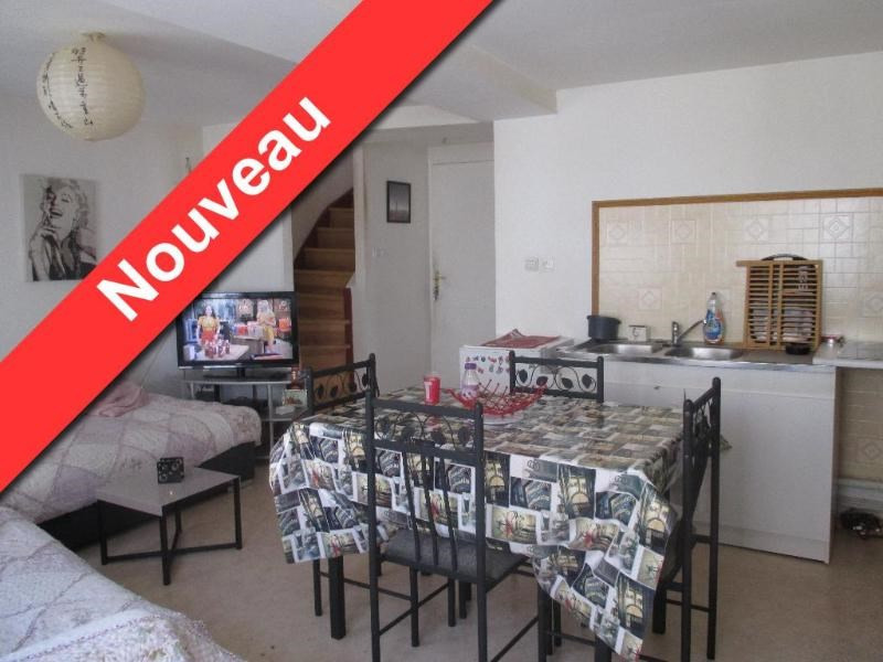 Location appartement Saint-omer 400€ CC - Photo 1