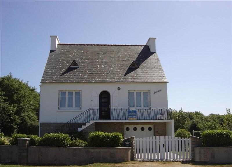 Sale house / villa Cleden cap sizun 146335€ - Picture 10