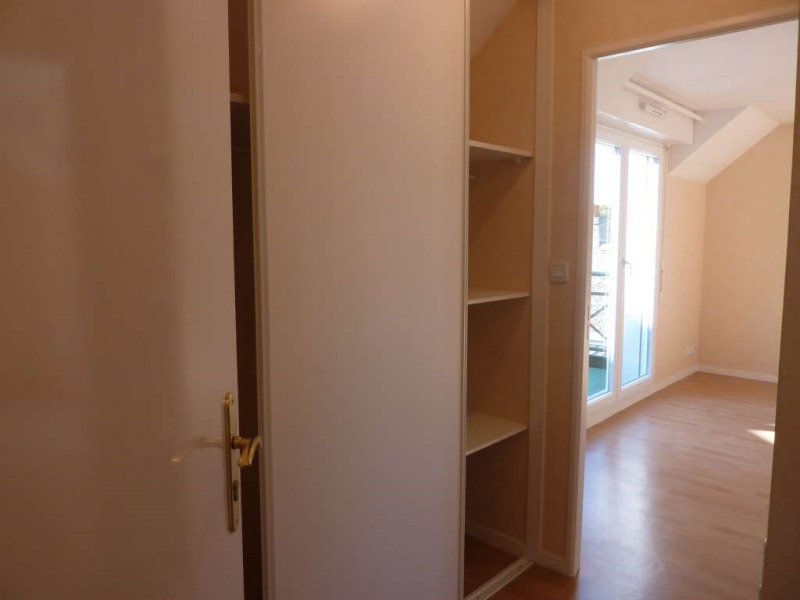 Rental apartment Pontivy 437€ CC - Picture 7
