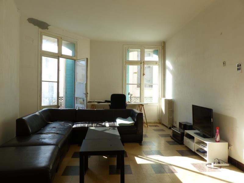 Sale apartment Beziers 97 000€ - Picture 1