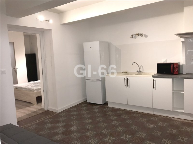 Rental apartment Perpignan 370€ CC - Picture 1