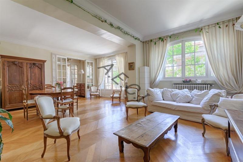 Vente de prestige maison / villa Asnières-sur-seine 1850000€ - Photo 9