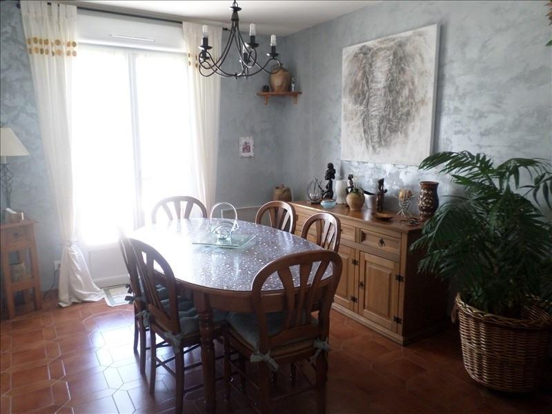 Vente maison / villa Lussac les chateaux 121000€ - Photo 5