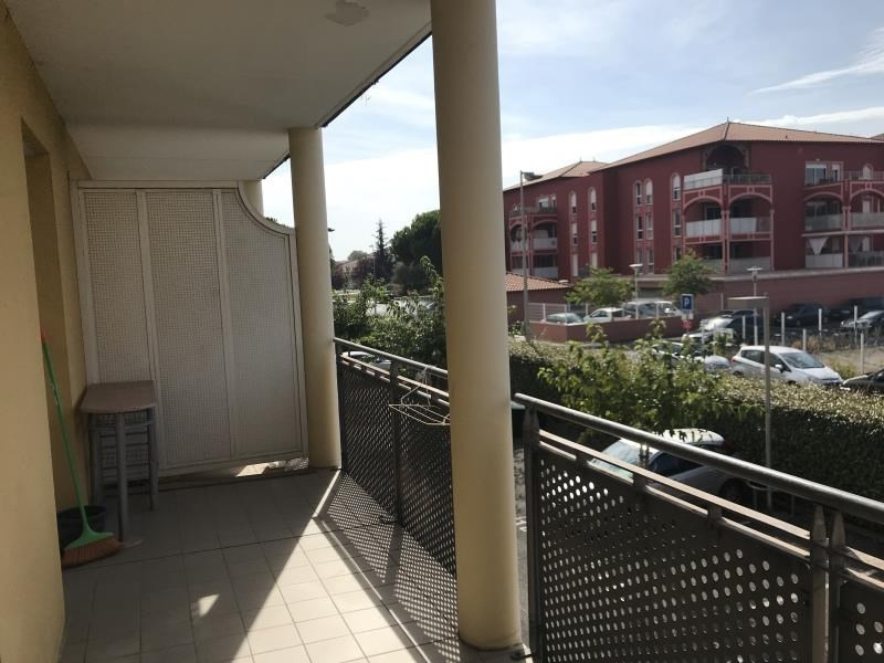 Rental apartment Lattes 600€ CC - Picture 4