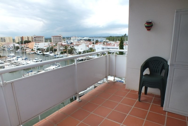 Sale apartment Roses santa-margarita 220 000€ - Picture 8