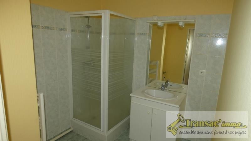 Vente appartement Issoire 112 000€ - Photo 5