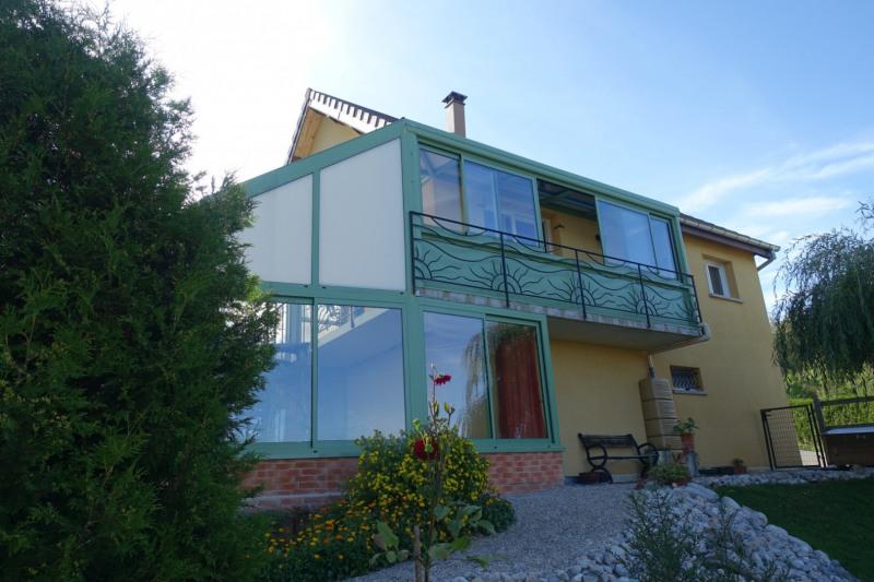 Sale house / villa La chaux-du-dombief 232000€ - Picture 13