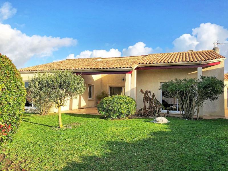 Vente maison / villa Vaux sur mer 506825€ - Photo 1