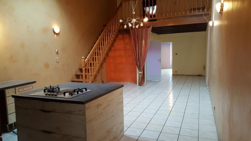 Vente maison / villa Pont d ain 140 000€ - Photo 3