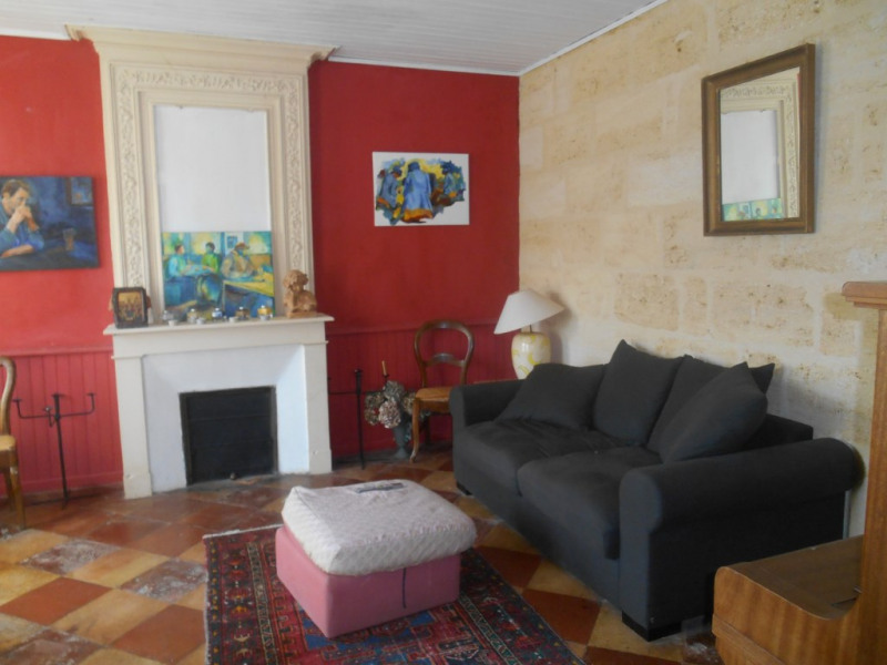 Sale house / villa Saint selve 475 000€ - Picture 11