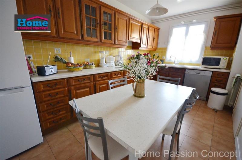 Vente maison / villa Nanterre 740000€ - Photo 3
