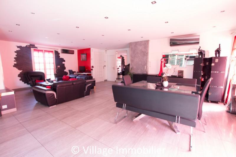 Vente de prestige maison / villa Mions 629000€ - Photo 3