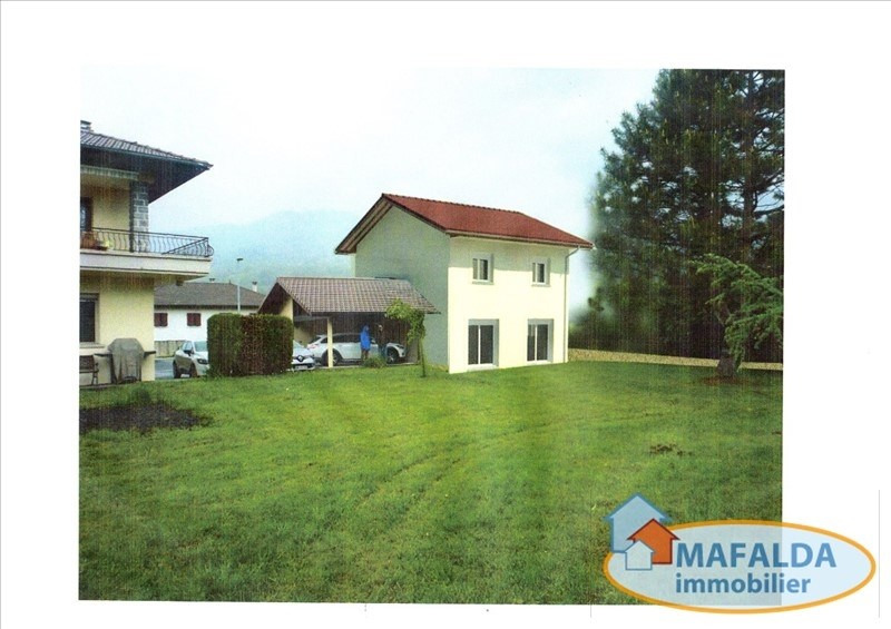 Vente maison / villa Thyez 313 000€ - Photo 3