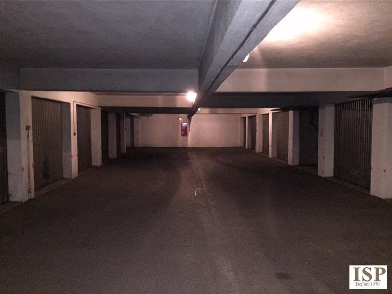 Rental parking spaces Aix en provence 100€ CC - Picture 2