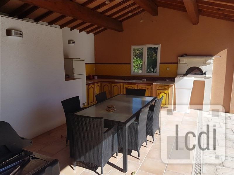 Vente maison / villa Montélimar 545000€ - Photo 3