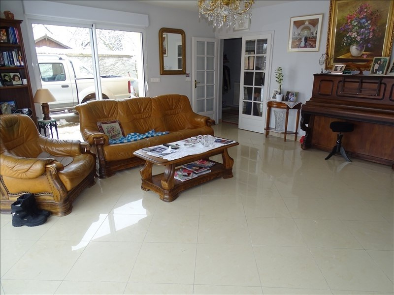 Sale house / villa Herblay 545 000€ - Picture 3