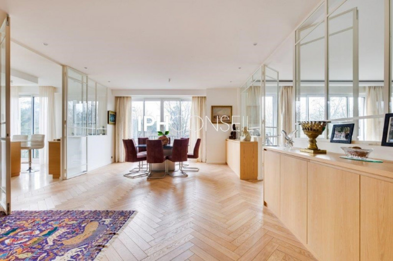 Deluxe sale apartment Neuilly-sur-seine 2490000€ - Picture 16