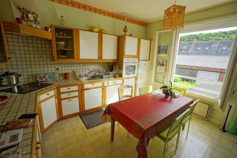 Sale apartment Les andelys 158000€ - Picture 6