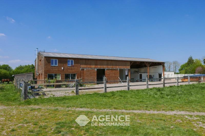Deluxe sale house / villa Bernay 525000€ - Picture 11