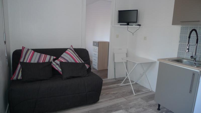Rental apartment Saint jean de luz 500€ CC - Picture 1