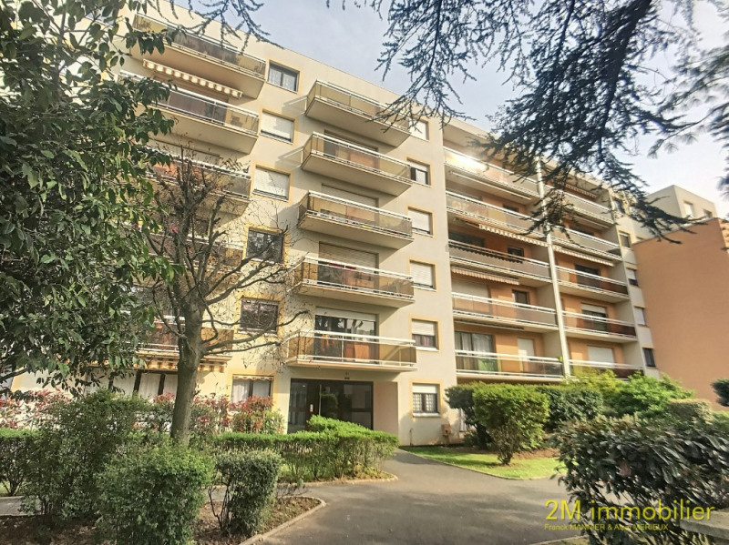 Vente appartement Melun 180 000€ - Photo 1
