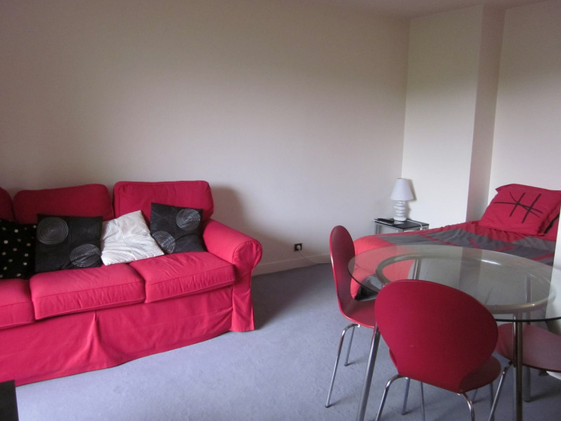 Rental apartment Plessis-robinson 800€ CC - Picture 2