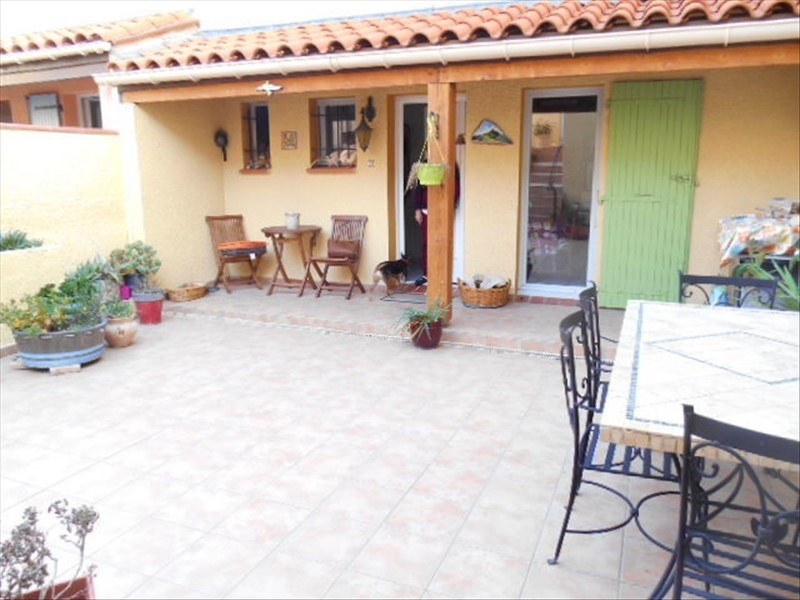 Vente maison / villa Port vendres 325000€ - Photo 6