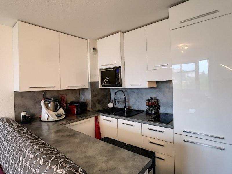 Vente appartement Villeneuve loubet 139000€ - Photo 2