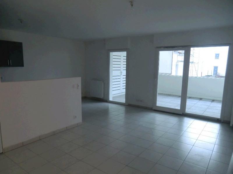 Rental apartment Aix les bains 868€ CC - Picture 5