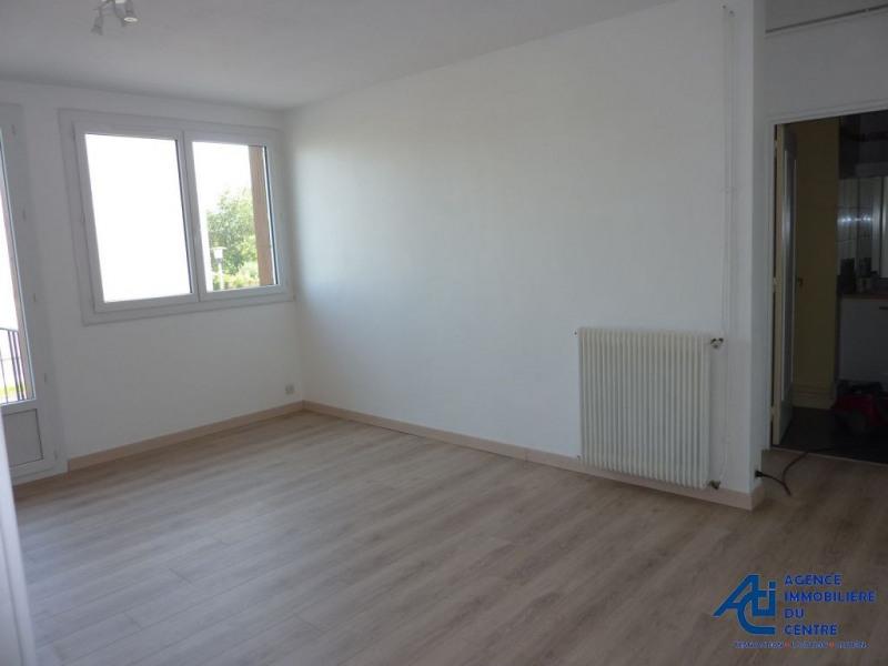 Appartement Pontivy 1 pièce (s) 34. M²