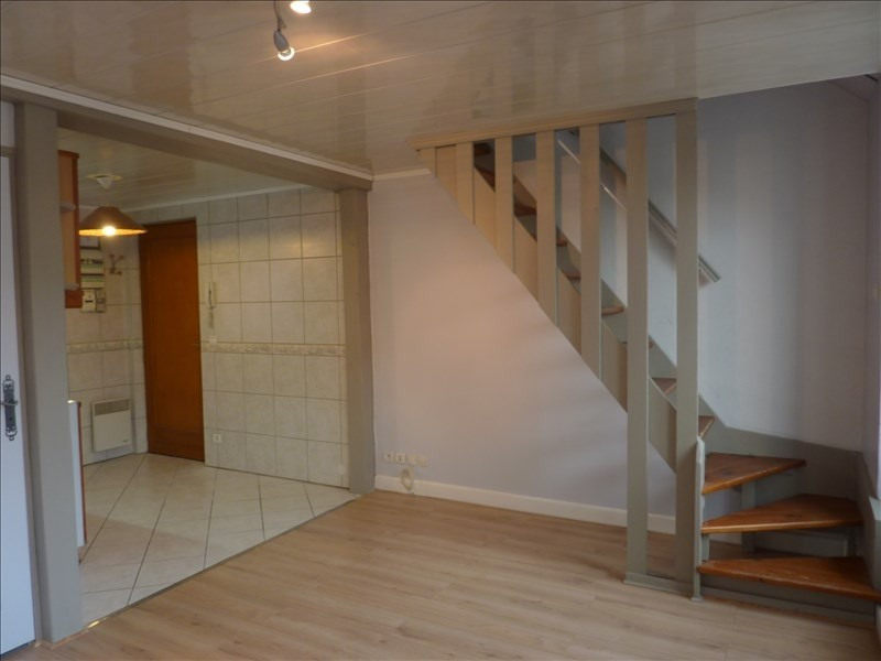Rental apartment Claye souilly 770€ CC - Picture 4