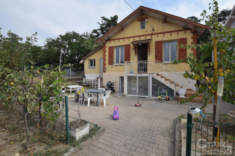 Sale house / villa Grigny 182000€ - Picture 1