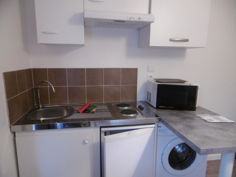 Location appartement Orsay 700€ CC - Photo 6
