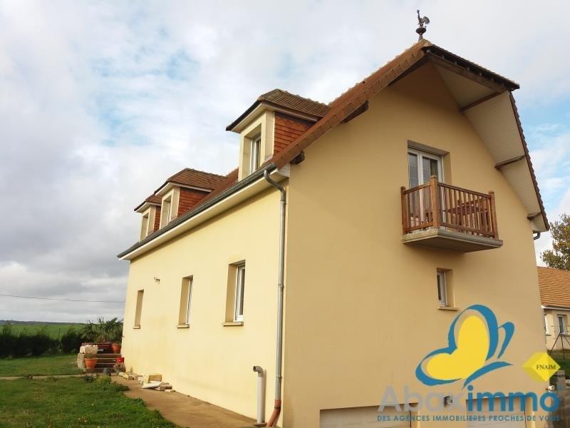 Sale house / villa Falaise 249570€ - Picture 1