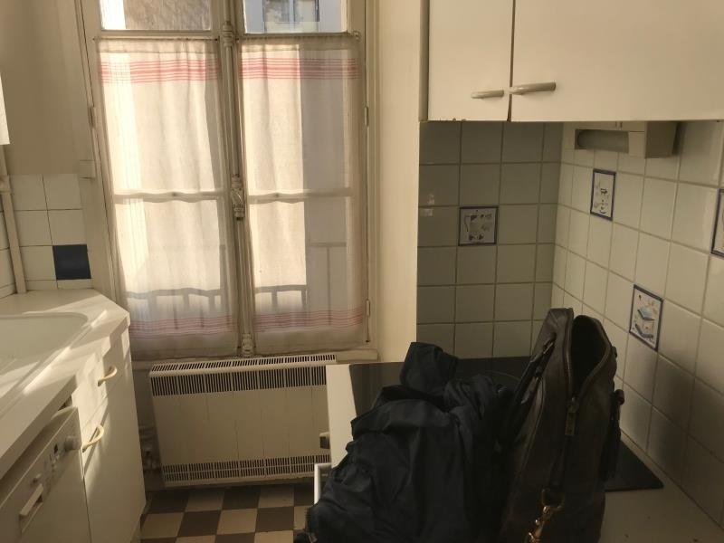 Venta  apartamento Paris 7ème 675000€ - Fotografía 3